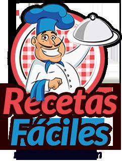 Recetas Fáciles - Web de cocina