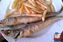 Recetas Fáciles de Pescadilla Frita