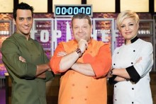 Recetas Fáciles presenta jurado de Top Chef segunda edición
