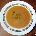 Recetas Fáciles de Crema de Zanahorias