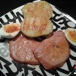 Recetas Fáciles de Lomo Plancha con Huevos Duros y Patatas Asadas
