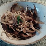 pasta-setas-panela-wok