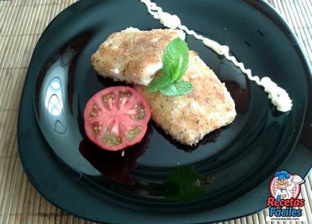 Recetas Fáciles de Merluza Empanada
