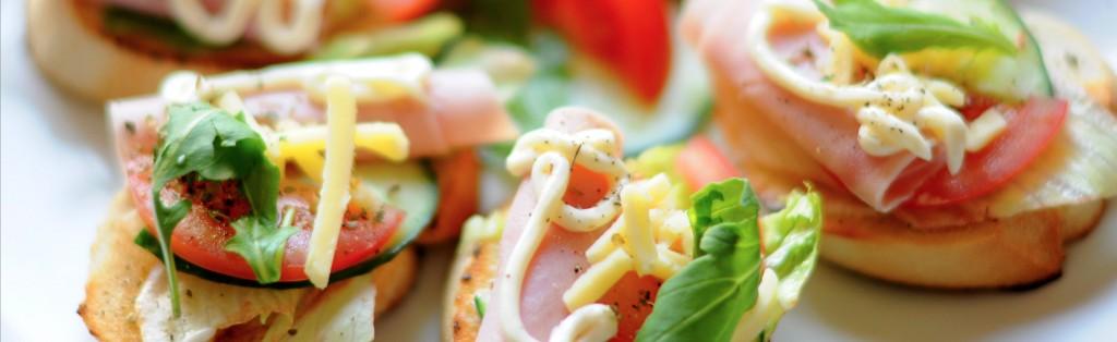 Sandwich recetas faciles
