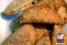 Recetas Fáciles de Empanadillas de Atún