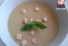 Recetas Fáciles de Crema de Calabacín, Patata y Quesitos