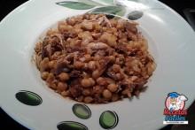 Recetas Fáciles de Cocido Madrileño Frito o Ropa Vieja