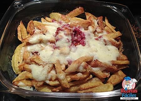 Recetas Fáciles de Patatas con Bacon y Queso