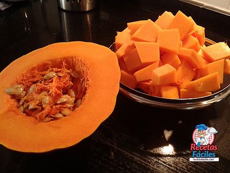 Recetas Fáciles de Crema de Calabaza para Halloween