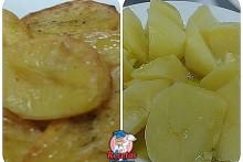 Recetas Fáciles de Patatas Asadas y Hervidas para Guarnición