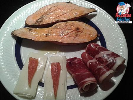 batatas-asadas-jamon-jabugo-queso-membrillo-2