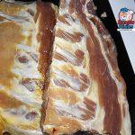 Recetas Fáciles de Costillar de Cerdo al Horno