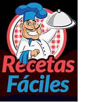 Recetas caseras y fáciles en RecetasFaciles.com
