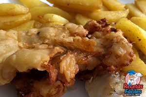 fish and chips rico
